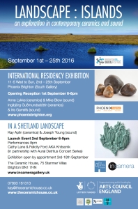 PV Landscape Islands September Email