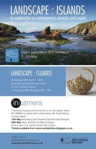 Vernissage Landscape Islands